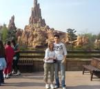 Disney - Pâques 2007
