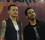 Chester & Mike