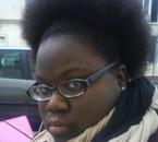 Afro gyal 974