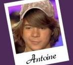 Antoine mon préféré