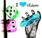 I LOVE ELECTRO ...