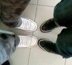 Converse :: Thomas & Moii