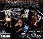 4eme Album No limit top Dogg (1999)