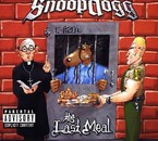 5eme Album Tha Last meal (2000)