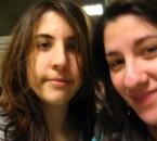Ma Labeth et moi