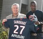 Younousse Sankharé
