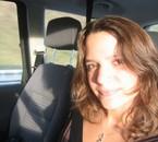 Moi en voiture ^^