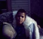 mon fils Matis