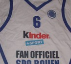 Fan Officiel