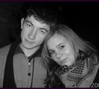 Ma Chérie et Moi =)