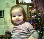 elle et magnifique ma fille!!!