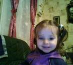 elel et trop jolie ma fille