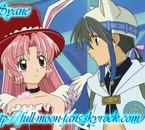 Meroko & Takuto