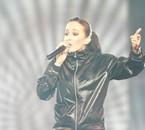 En concert au Maroc