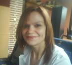 encore moi avec ma nouvelle couleur de cheveux