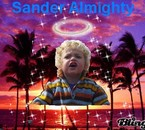 sander almighty funny