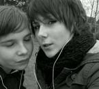 moi et ma cousine ;)