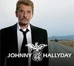 JOHNNY HALLYDAY MAI 2009  TOUR 66