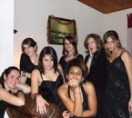 Le nouvel an ^^ les girls !!!