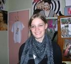 ma miss francfort =>ma meilleure amie je tadore a jamaii!!!