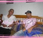 Faouzi ChaouChi & Moi