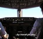 Cockpit 777-300