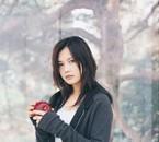Ma chere Yui Yoshioka la belle est douce