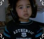 thalyan aime la musique