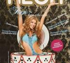 Fergie dans le magazine ''HEOH''