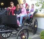 Europapark 2007 avec elles x3
