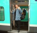 Nicka28 en gare de Nice