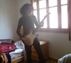 vrément ce ke t'a dis ?? j ressemble a Kirk Hammett ??!! lol