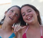 ma soeur et cousine