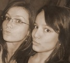 Moi et ma Lisou