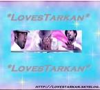 LovesTarkan