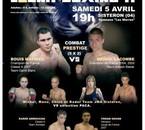 louna boxing II