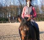 Olympinou et moi