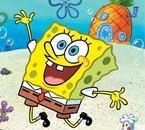SpongeBob. x3