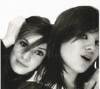 Elise & Charlotte