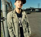 Mike [Fort Minor] Shinoda