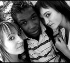 Rudy , Lucile & Moi