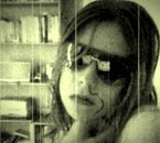 Mwa ac mes lunettes de soOleiil en plein délire...mdr