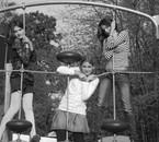 Le trio infernale jvdre forever les filles