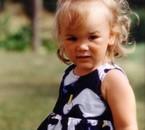 J'ai toujours etait belle ! =D