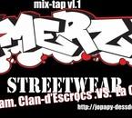 K-merzo Mix-tap vl.1