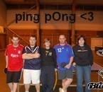 nOus O ping pOng