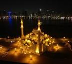 Mosquée de DUBAI MASHAALLAH