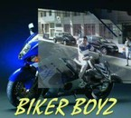 biker boys