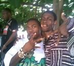 yamcha'a et black kôba