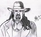 Dessin Undertaker 6